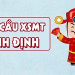 Soi cầu xổ số Bình Định 21-10-2021 | Dự đoán XSBDI