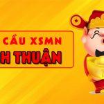 Dự đoán XSBTH 21-10-2021 | Soi cầu xổ số Bình Thuận hôm nay