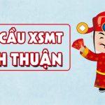 Soi cầu xổ số Ninh Thuận 24-09-2021 | Dự đoán XSNT