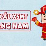 Soi cầu xổ số Quảng Nam 22-06-2021 | Dự đoán XSQNAM