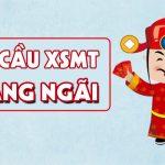 Soi cầu xổ số Quảng Ngãi 08-05-2021 | Dự đoán XSQNG