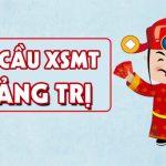 Soi cầu xổ số Quảng Trị 21-10-2021 | Dự đoán XSQT