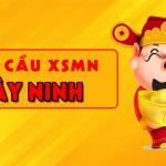 Dự đoán XSTN 06-05-2021 | Soi cầu xổ số Tây Ninh hôm nay