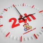 Soi cầu 24h hôm nay 25-09-2021